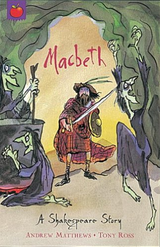 Image result for macbeth tony ross