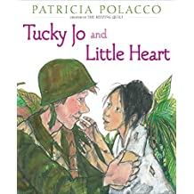 Tucky Jo and Little Heart: with audio recording