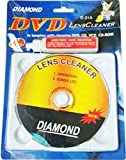 Diamond - Laser Lens Cleaner Cleaning Kit Wet for PS3 XBOX 360 BLU