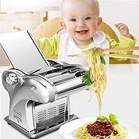 CRZJ Máquinas para Pasta manuales Mini electrodomésticos multifunción de Acero Inoxidable. Raviolis, Bola de
