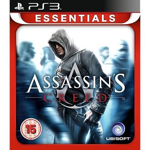 PS3 ASSASSIN'S CREED (EU)