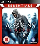 Cheapest Assassin's Creed: Essentials on PlayStation 3