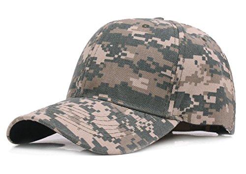 Cdet 1Pcs Unisex Baseball Cap Golf Kappe für Outdoor Sportarten Casual Sport mütze Fashion Freizeit Kappe in Minimalismus Tarnfarbe Lässig Mütze