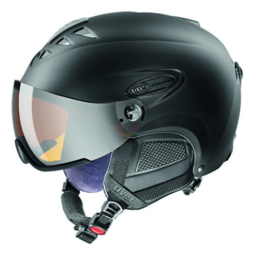 UVEX-Casco da sci, 200/300
