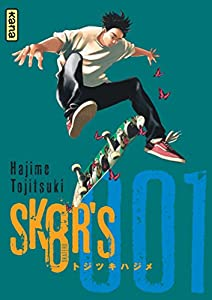 Sk8r'S Edition simple Tome 1