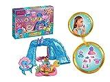 Dracco M063012 - Filly Mermaid, Spielplatz Set, bunt Vergleich