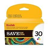 Kodak Color 30c Ink Cartridge - Retail (1022854) by Kodak