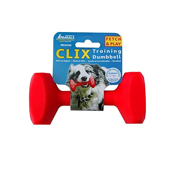 CLIX DUMBBELL 2