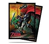 Amigo Spiel + Freizeit Ultra PRO 85227Loz Link And Gannon Battle (65), Carte Collezionabili gioco