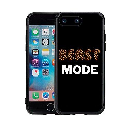 ode für iPhone 7Plus (2016) & iPhone 8Plus (2017) (5,5) Schutzhülle von Atomic Markt ()