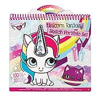 Unicorn Fantasy Shaker Portfolio