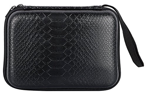 Technotech External Hard disk Case Protector for WD My Passport Ultra 2.5 inches 1 TB External Hard Drive cover hard disk cover hdd case hdd casing carry bag pouch  available at amazon for Rs.279