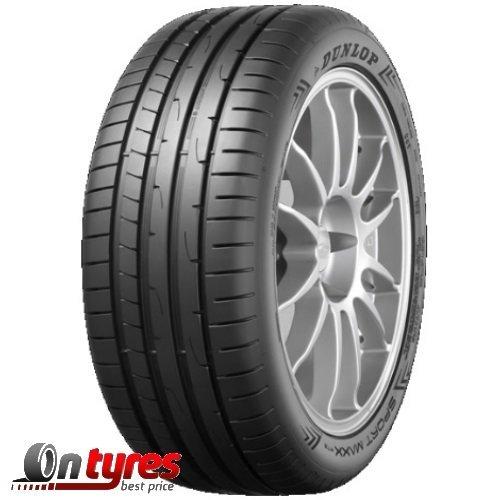 Dunlop Sport Maxx RT2 215/45R17 91Y Pneumatico Estivos