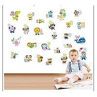 XIAOBAOZIQT Wall Sticker Decal Decals Cartoon Wall Stickers Children
