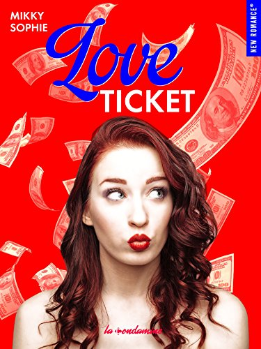 Love Ticket par [Sophie, Mikky]