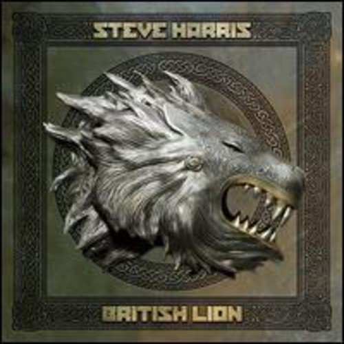 Steve Harris: British Lion (Audio CD)