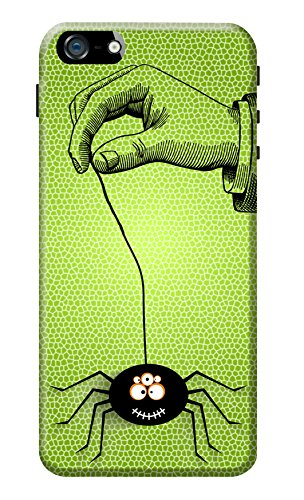 Apple iPhone 6 Back Cover Printed KanvasCases Premium Designer 3D Hard Case  available at amazon for Rs.399