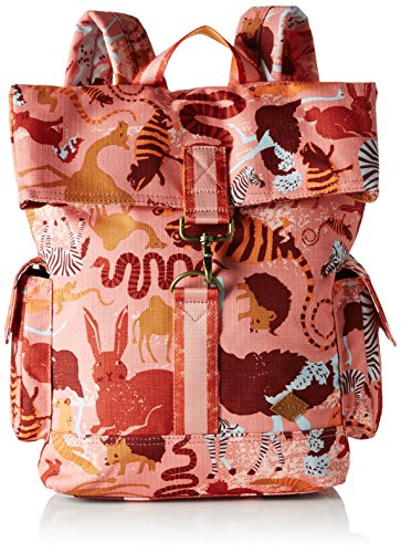 oilily-oilily-backpack-sac-a-main-pour-enfant-rose-pink-pink-flamingo