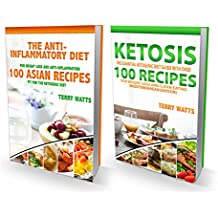 Ketogenic Diet: Over 200 Quick and Easy Ketogenic Diet Recipes for Weight Loss and Keto Clarity: Cookbooks Include Over 100 Mediteranean Recipes & Over ... Fit For The Keto Diet  (English Edition)