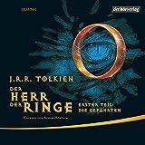 Die Gefährten (Der Herr der Ringe 1) - J.R.R. Tolkien