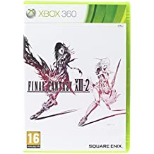 Final Fantasy XIII-2 [Importación italiana]
