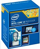 Intel Haswell Processeur Core i3-4360 3.7 GHz 4Mo Cache Socket 1150 Boîte  (BX80646I34360)