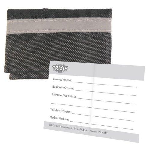 Trixie Halsbandtasche 6 × 4 cm