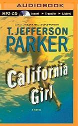 California Girl (Brilliance Audio on Compact Disc)
