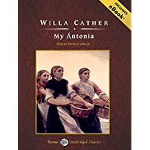 My Antonia, with EBook