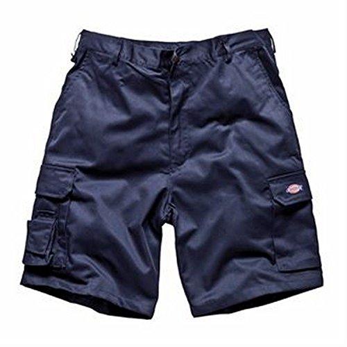 Dickies -  Pantaloncini  - cargo - Uomo blu 36