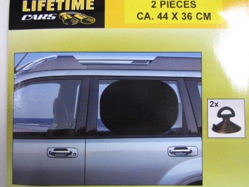 Preisvergleich Produktbild All Ride 871125289042Paar Seitenvorhänge Pop Out