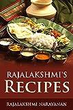 Rajalakshmi's Recipes