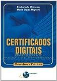 Certificados Digitais. Conceitos e Práticas