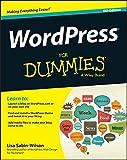 WordPress For Dummies by Lisa Sabin-Wilson (2014-04-07)