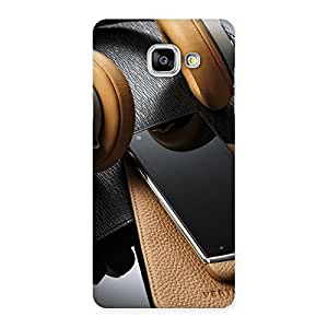Cute Realistic Print. Back Case Cover for Galaxy A5 2016