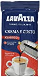 Lavazza Crema E Gusto gemahlen, 250 g Packung