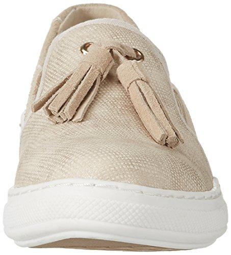 Dockers by Gerli Damen 40my201-612920 Sneakers Gold (Gold 920)