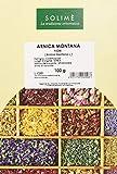 Arnica montana Flores para Tisana o decotto – 100 g – Producto MADE IN ITALY.