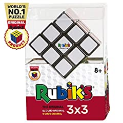 Idea Regalo - Cubo di Rubik 3X3
