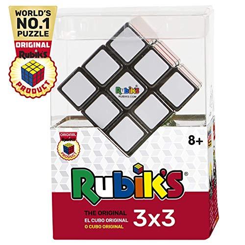 Comprar juego de mesa: Goliath-72156 Rubik'S Cubo De Rubik, Multicolor, Talla Única (118-72101)
