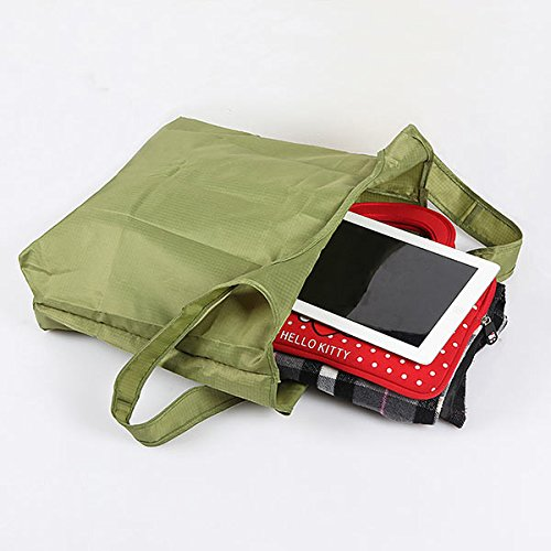 Bureze Honana HN-B45 faltbare Einkaufstasche, wasserdicht, tragbar