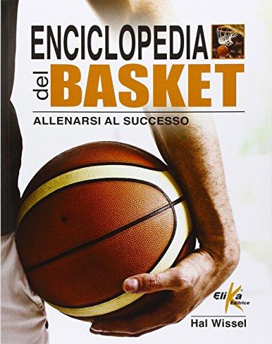 Zoom IMG-2 enciclopedia del basket allenarsi al