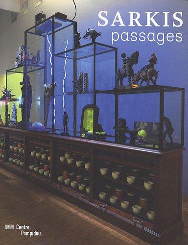Sarkis : Passages