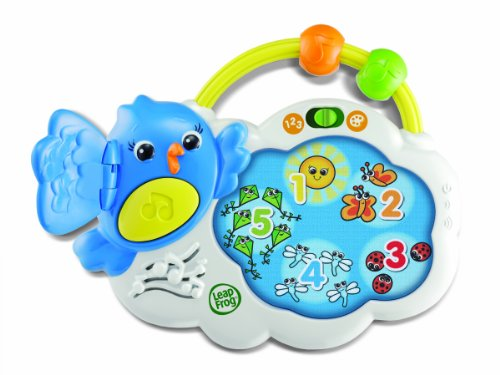 Leapfrog Toys Musical Counting Pal