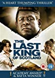 The Last King of Scotland [DVD] [2006]