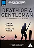 Death of a Gentleman [DVD] [Reino