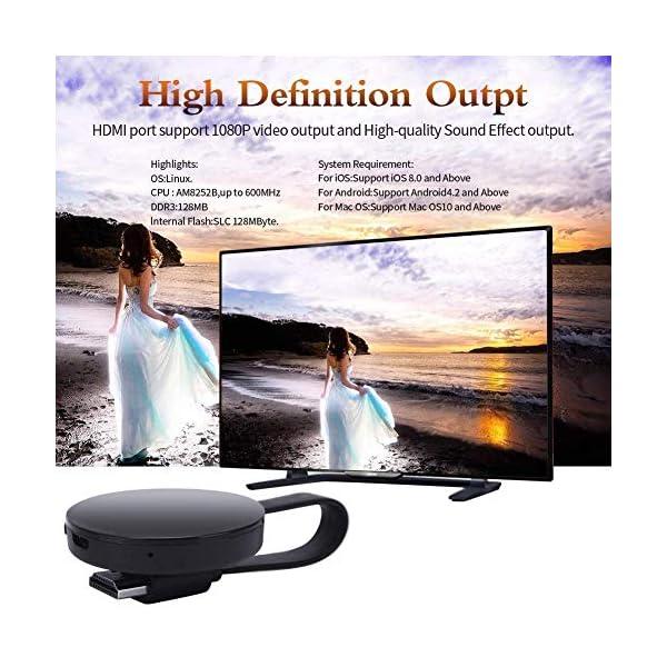 ATETION-Rcepteur-Mini-WiFi-WiFi-Display-sans-Fil-avec-Partage-vido-HD-de-projecteurs-Tlphones-cellulaires-Soutien-pour-Tablet-PC-Airplay-TV-Miracast-Dongle