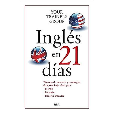 Inglés en 21 días (PRACTICA)
