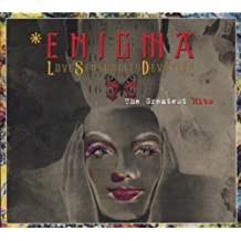 Lsd - Love Sensuality and Devotion [Digipak] by Enigma (2001) Audio CD