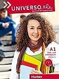 Produkt-Bild: Universo.ele A1: Spanisch für Studierende / Kursbuch + Arbeitsbuch + 1 Audio-CD